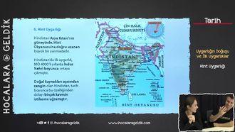 Hint Uygarlığı izle