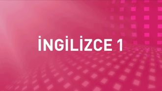 İNGİLİZCE LEVEL 1_2 Introducing yourself and someone, Preposition of Place izle