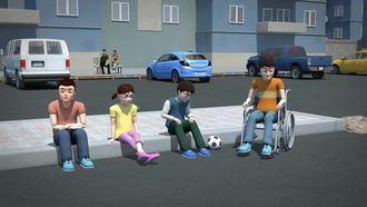 Çocukların Oyun ve Temiz Çevre Hakkı izle