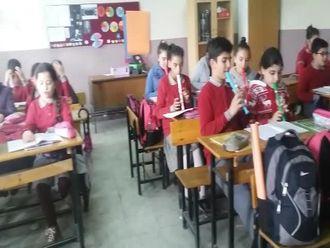 6.Sınıf Müzik Dersi Yurdumuzdaki Başlıca Müzik Türleri Etkinliği izle