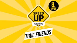 8-Grade-U1-TRUE FRIENDS izle