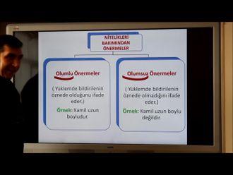 ÖNERME ÇEŞİTLERİ -3 izle