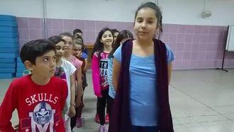 Keçiöeren Kocatepe İlkokulu gelecekteki mesleğim ve hayallerim etkinliğimiz izle