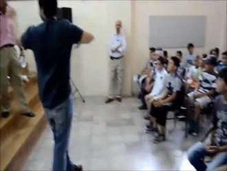 4.Sınıflara TEDET'ten Sürpriz Ziyaret izle