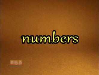 Numbers izle