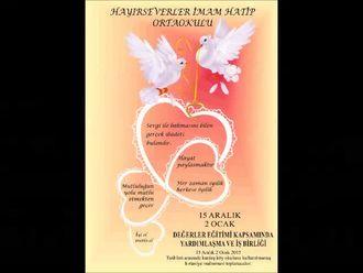 Bayburt Hayırseverler İmam Hatip Ortaokulu 2014-2015 Eğitim Öğretim Yılı Etkinlikle... izle