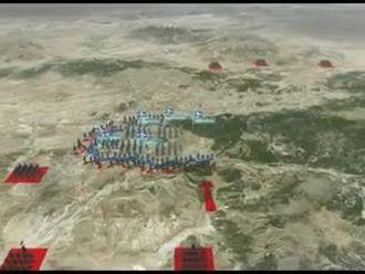 Başkomutanlık Meydan Muharebesi izle