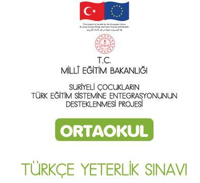 Türkçe Yeterlik Sınavı - 6