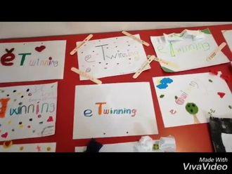 Yenişehir Anadolu İmam Hatip Lisesi eTwinning günü izle