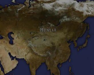 Bölüm 2: Bozkır İmparatorluğu izle