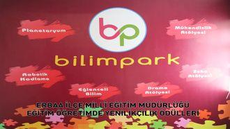 Tokat - Bilim Park izle