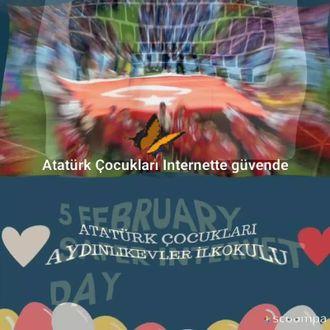 5 Şubat Güvenli İnternet Günü izle