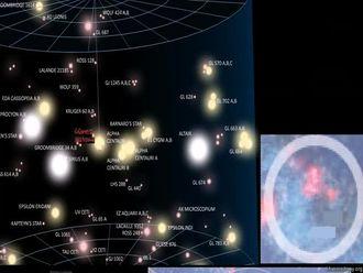 Galaksinin Boyutu izle