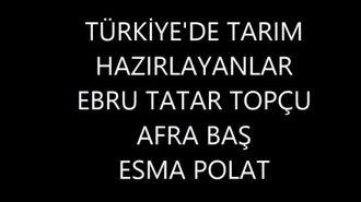 Türkiye'de madenler izle