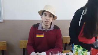 Türk usulü Alman Pazarı izle