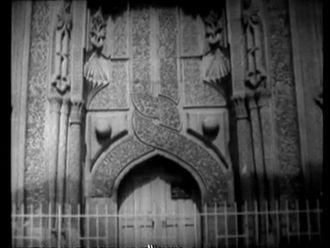 Konya Selçuklu Eserleri (1972) izle