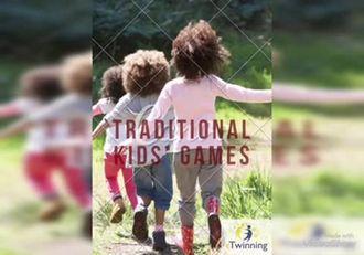 Traditional Kids' Games Proje Videosu izle