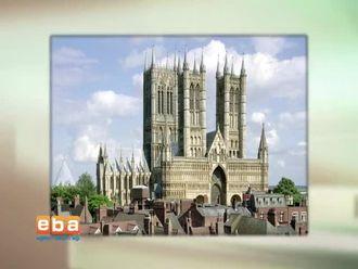 Gotik Sanatta Orta Kule ve Örnekler izle