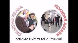 Antalya - Çınardan Fidana Fidandan Akrana izle