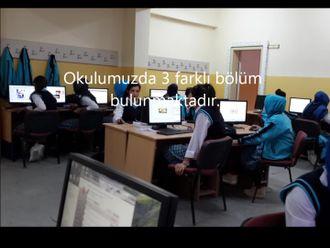 Harran Mesleki ve Teknik Anadolu Lisesi Okul Tanıtımı izle