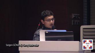 7.Oturum:Sergen GÖNENÇ -Turkcell Geleceği Yazanlar izle