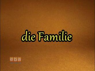 die Familie izle
