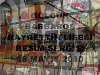 GBHAL GÖRSEL SANATLAR SERGİSİ 2010 izle