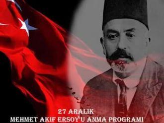 Mehmet Akif Ersoy Kimdir? izle