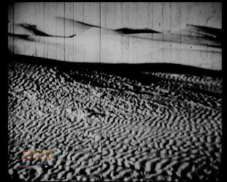 Kum ve Ateş (Cam Yapımı) - (1973) izle