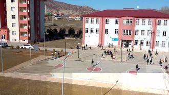 Sivas - Yıldızeli - Şeyh Halil Ortaokulu tanıtım filmi izle