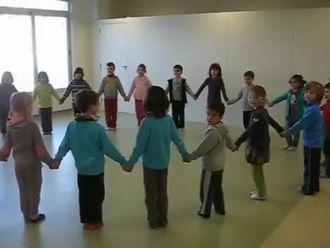 Ku Tschi Tschi Ku Çi Çi Orff Şarkısı Orff Eğitimi Orff Yaklaşımı Okul Öncesi Ayk... izle
