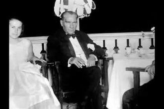 Mustafa Kemal Atatürk'ün Türk Müziğine Verdiği Önem izle