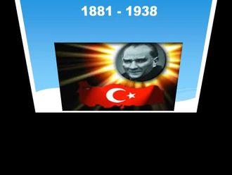 Atatürk Kronolojisi izle