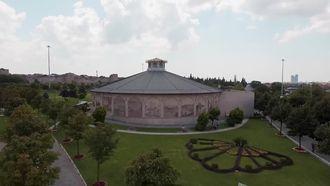 Panorama 1453 Tarih Müzesi Tanıtımı izle