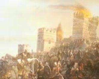 Osmanlı Beyliği'nin Kuruluşu ve Gelişmesi izle
