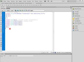 Javascript Dersleri-3 izle