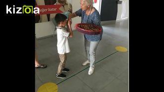 Mektebim İlkokulu Bursa Kampüsünde Bayram Heyecanı izle