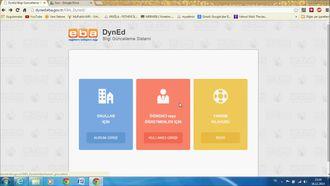 Dyned İngilizce Dil Eğitim Sistemi Kurulum ve Ayarlama Adımları - 3 izle