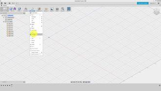 Fusion 360 Eğitimi - 11 Sketch Modify Komutları izle