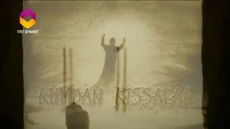 Kumdan Kıssalar Hz. Adem - TRT DİYANET izle