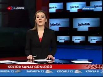 Trabzon AGSL Müzik Bölümü canlı yayında mini konser izle