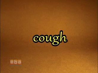 Cough izle