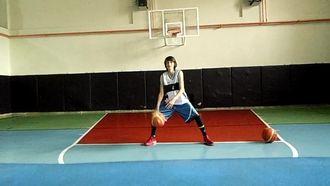 Basketbol Top Hakimiyeti 9 izle