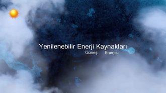 Alternatif Enerji Günes Enerjisi izle