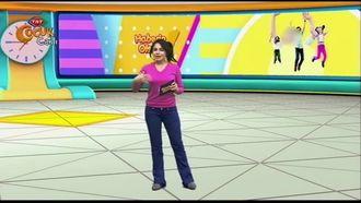 6 Renkli Minder Tekniğimiz TRT Çocuk kanalında izle