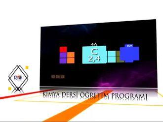 Ortaöğretim 9-12. Sınıf Kimya Dersi Öğretim Programının Tanıtımı - Doç. Dr. Ba... izle
