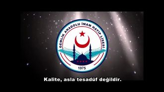 Gemlik Anadolu İmam Hatip Lisesi izle