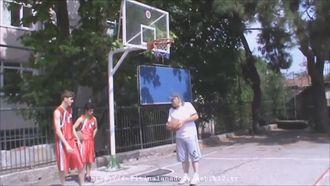 Basketbolda top sürme çeşitleri izle