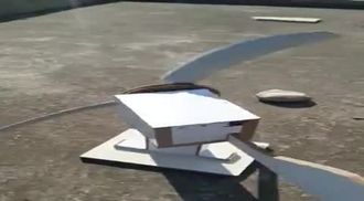GÜREL(Güneş ve Rüzgardan elektrik üretme sistemi) izle
