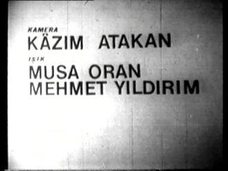 Evimizdeki Elektrik (1971) izle